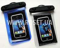Водонепроницаемый чехол для смартфона - WaterProof Bag (15 х 10 см), фото 1