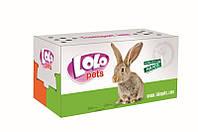 Lolo Pets Транспортная коробка для крупных животных и птиц