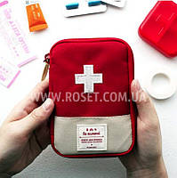 Аптечка-органайзер походная - First-Aid Pouch 18х14 см