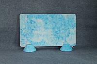 Филигри аквамариновый (ножки-конусы) 335GK5FI612 + NP612, фото 1