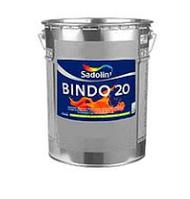 Краска моющаяся BINDO 20 PROF SADOLIN, 20л.
