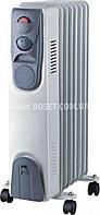 Масляный секционный обогреватель Luxel Oil-Filled Heater NSD-200 7 fins 1500 W, фото 1