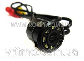 Автомобильная камера заднего вида - Car Rear View Camera 7225B (Day & Night Vision)