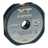Леска Jaxon XT-PRO Ground&Feeder 150m