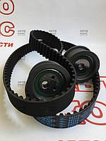 Комплект ремня ГРМ Dayco KTB462 ВАЗ 2110-12(16V), фото 1