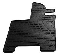 Резиновый водительский коврик для Acura MDX III 2014- (STINGRAY)
