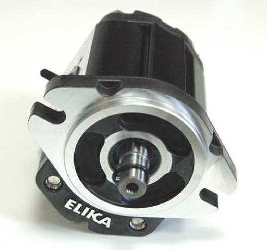 Шестеренный насос ELI2BK7-D-8.2 / Gear Pump ELI2BK7-D-8.2