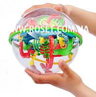 Игрушка-лабиринт магический шар - Magical Intellect Ball, фото 1
