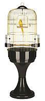 Ferplast MAX 6 Золото Круглая клетка для крупных попугаев