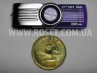Флеш-накопитель Kingston DT101 G2 32 Gb USB 2.0 флешка, фото 1