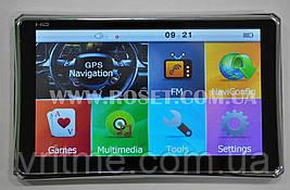 Автомобільний GPS навігатор HD 7007 Navitel 7 дюймів