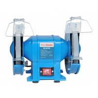 Точильный станок 200 мм, 300 Вт BauMaster BG-60200