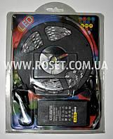 Светодиодная лента LED 5050 7 Color 5 м RGB