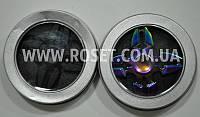 Спиннер - Fidget Spinner Suriken Хамелеон Черный 4-лепестковый 2 цвета SP2, фото 1