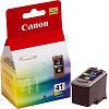 "Bundle Canon: картридж CL-41 цв. + бумага 4""x6"" Photo Paper Glossy GP-501, 100л."