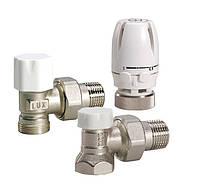 Термостатические клапаны для радиаторов