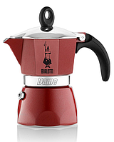 Гейзерная кофеварка BIALETTI Dama 3 TZ