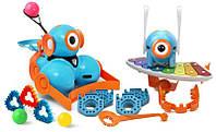 Набор роботов Wonder Pack от Dash & Dots, радиоуправляемые игрушки