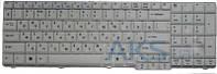 Клавиатура для ноутбука Acer Aspire 7220,7520,7520G,7720,7720G, RU, (9J.N8782.P0R) Grey