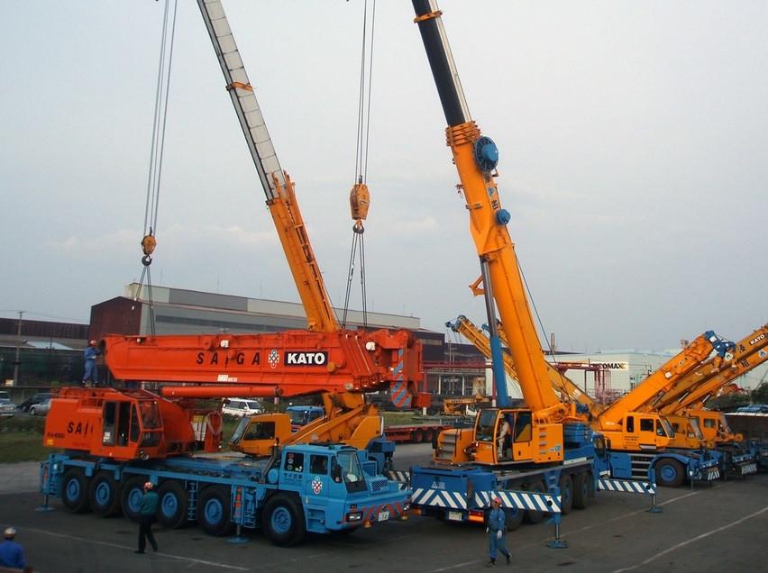 Аренда автокрана 30-40 тонн, 50-60 тонн, 90-100 тонн, 120-400 тонн