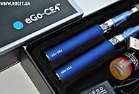 Комплект из 2-х электронных Сигарет Ego-Ce4 в удобной коробке, фото 1