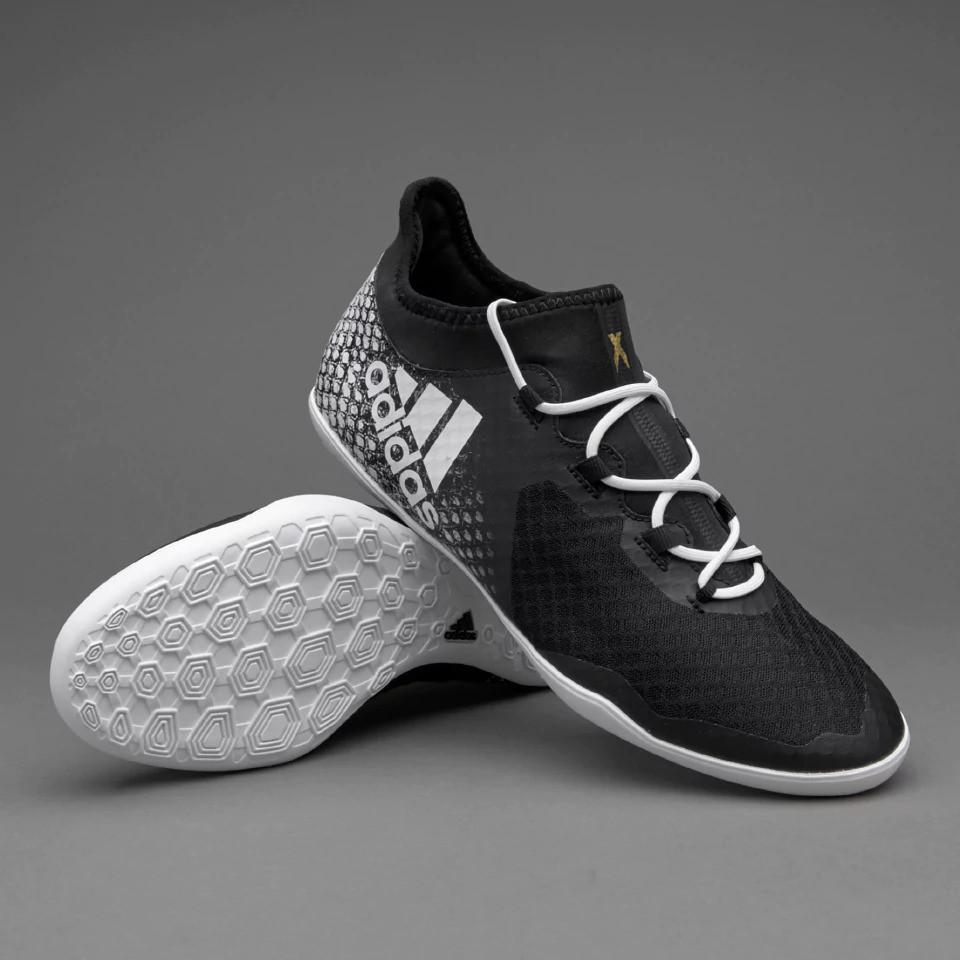 59b7853a978a84 Футзалки Adidas X 16.2 Court BB4158 (Оригинал) - Football Mall - футбольный  интернет-