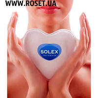 Солевой термокомпресс Solex VITA в виде сердца, фото 1
