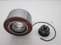 Подшипник передней ступицы (72X37X37) на Рено Кенго (1998-2008) FAG (Германия) 713630030
