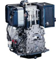 Одноцилиндровые двигатели HATZ 1D41,1D42, 1D50, 1D81,1D90