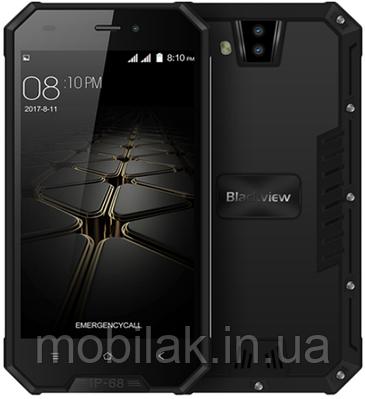 Cмартфон Blackview BV4000