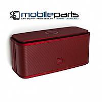 Портативная колонка (Аудиоколонка) LUETOOTH K8 (Красная)