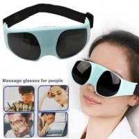 Массажер для глаз Healthyeyes - массажные очки