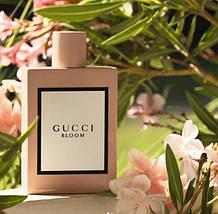 Gucci Bloom парфюмированная вода 100 ml. (Тестер Гуччи Блум), фото 3