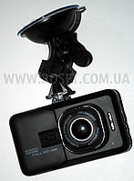 Видеорегистратор автомобильный - Full HD CarDVR 1080p (with WRD Night Vision), фото 1