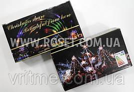 Светодиодная лента Christmas Share Star Light 12V (5 метров) (Синий, Белый)