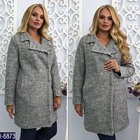 Пальто женское - Улия