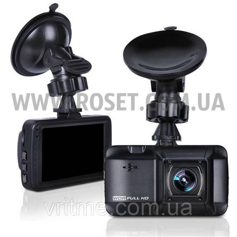 Видеорегистратор автомобильный - Vehicle BlackBox WDR D-101 Full HD 1080P