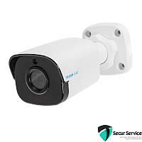 IP-видеокамера уличная Tecsar Lead IPW-L-2M30F-SF-poe 4,0