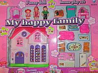 Дом кукольный