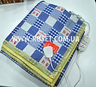 Одеяло с подогревом (электрическое) 145 х 155 см 150W, фото 1
