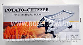 "Прибор для наезки картофеля ""фри"" (картофелерезка) - Potato-Chipper"