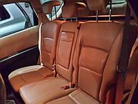 Сиденье заднее Subaru Tribeca B9, 2007, 64300XA13A