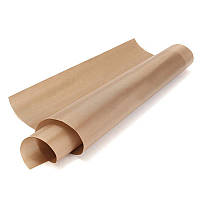 Антипригарный тефлоновый коврик для выпечки 33х40см