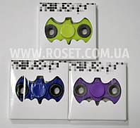 Спинер-вертушка Fidget Hand Spinner Batman, фото 1