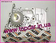 Водяной насос Renault Logan 1.4/1.6 09/11-  Hepu Германия P842