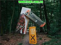 Складной нож Беар Глиллс Гербер (Bear Grylls Gerber) Foldeng Sheath, фото 1