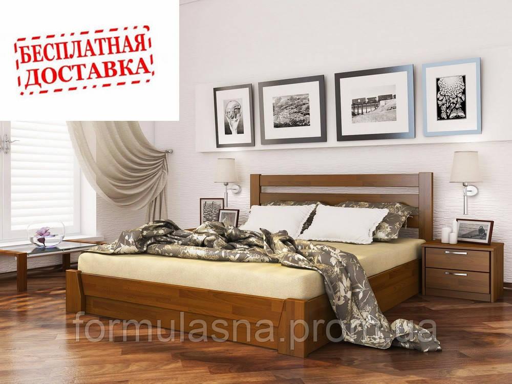 Кровать Селена Эстелла с подъемным механизмом