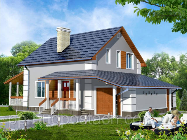 Блоковий фундамент для будинку: переваги і етапи