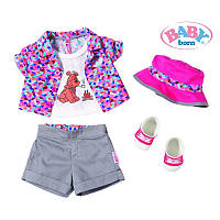 Одежда для куклы Baby Born Zapf Creation 823767