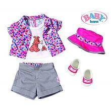 Одяг для ляльки Baby Born Zapf Creation 823767